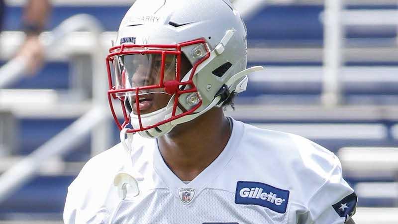 Patriots-Eagles Inactives Reaction: N'Keal Harry Set To Make NFL Debut