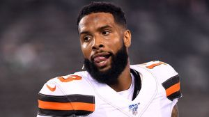 NFL Rumors: Odell Beckham Jr. Telling Teams He Wants Out Of Cleveland