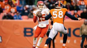 Chiefs Vs. Broncos Live Stream: Watch 'Thursday Night Football' Online
