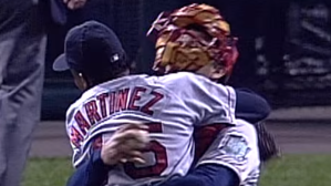 Relive Pedro Martinez's Masterful Relief Performance Vs. Indians On 20th Anniversary