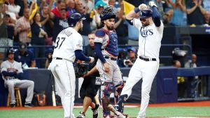 Astros Vs. Rays Live Stream: Watch ALDS Game 4 Online