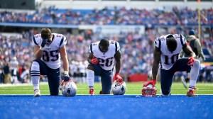 NFL Legend Picks Surprising Team As Patriots' 'Biggest Threat' In AFC
