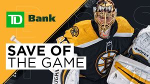 Tuukka Rask Stonewalls Sabres As Bruins Extend Win Streak To Three