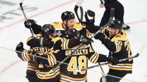 NHL Odds: Bruins Enter Season With These Lines To Win Stanley Cup