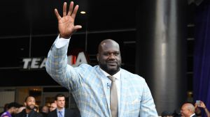 Shaquille O'Neal Sides With Daryl Morey On NBA-China Controversy