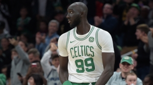 Here's Where Celtics' Tacko Fall Finished In NBA All-Star Game Voting