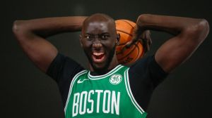 Tacko Fall Active For Celtics For First Time This Season Vs. Knicks
