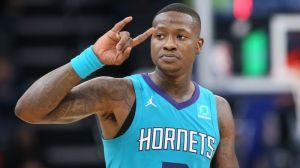 Terry Rozier's Regular Season Debut Was Rather Mediocre For Hornets