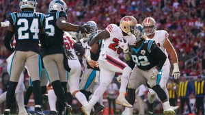 Fantasy Football Week 9: Starts, Sits For 49ers-Cardinals Thursday Night Game