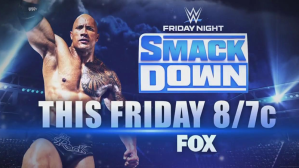 'WWE SmackDown' Live Stream: Watch FOX Debut Online