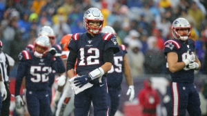 NFL Odds: Patriots Have These Lines To Go Undefeated In Regular Season