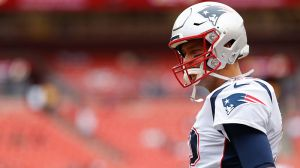 Tom Brady, For Some Reason, Is Being Dragged Into Myles Garrett-Mason Rudolph Chatter