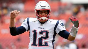 Tom Brady Told Alex Guerrero He Can Play Until '46 or 47,' Trainer Says