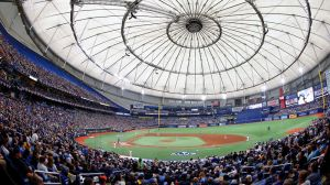 Rays, St. Pete No Longer Considering Splitting Home Turf With Montreal