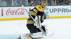 Bruins Notes: Tuukka Rask Earns High Praise After Playing In 500th Game