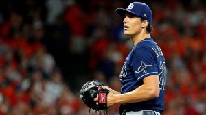 Here's How Rays' Tyler Glasnow Was Tipping Pitches Vs. Astros In ALDS