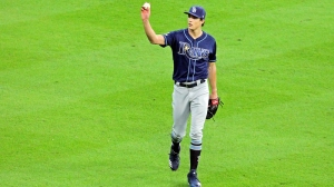 This Tweet Shows How Rays' Tyler Glasnow Was Tipping Pitches Vs. Astros