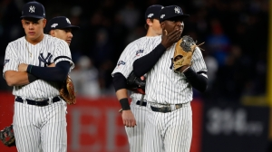 New York Tabloid Covers After Yankees' Game 4 Loss To Astros Are Hilariously Grim