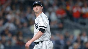 Zack Britton Reveals Yankees Bullpen Was 'Running On Fumes' At End Of ALCS