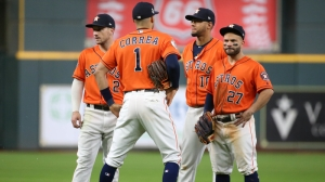 Former Astros Pitcher Mike Fiers Reveals Team Was 'Advanced' In Sign Stealing