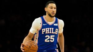 Ben Simmons Hits First Career 3-Pointer, Crowd, Announcers Go Crazy