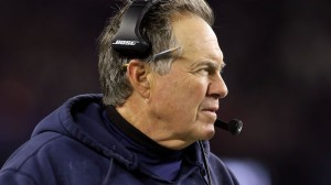 Bill Belichick Couldn't Contain Excitement When Evaluating Ed Reed On 'NFL 100'