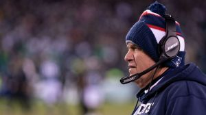 Where Bill Belichick Lands On List Of Highest-Paid Coaches In American Sports