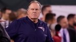 Bill Belichick Responds To Bengals' Allegations, '100 Percent' Denies Involvement