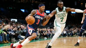 Wizards' Bradley Beal Praises Paul Pierce After Negative First Impression