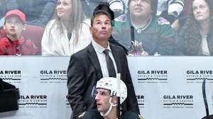 Bruins Notes: Bruce Cassidy Questions Effort After Ugly Loss Vs. Devils