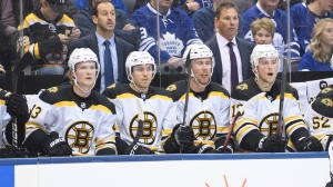 Bruins' Bruce Cassidy Now Third-Longest Tenured Coach In Atlantic Division