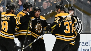 Bruins Focus: Canadiens (Twice) Highlight Four-Game Week For Boston