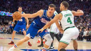 Celtics Wrap: Buddy Hield, Kings Snap Boston's 10-Game Win Streak 100-99