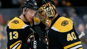 Offense Should Be Hard To Come By Saturday As Bruins, Islanders Clash