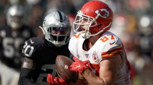 Raiders Vs. Chiefs Live Stream: Watch NFL Week 13 Game Online
