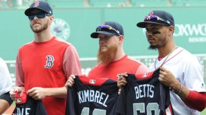 Boston Red Sox Are Well Represented In MLB 2010s All-Decade Lists
