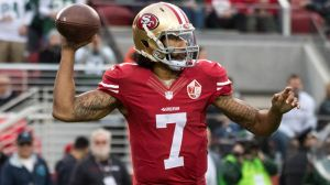 Bill Belichick Not Concerning Himself With Colin Kaepernick Workout