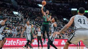 Jalen Rose Explains How Current Celtics Most Differ From Last Year's Squad