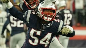 Dont'a Hightower Ruled Out Of Pro Bowl, Replaced By Tremaine Edmunds