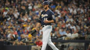 MLB Rumors: Former Red Sox Pitcher Drew Pomeranz To Sign With Padres