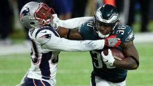 Memories Of Super Bowl LII 'Heartbreak' Still Linger In Patriots Locker Room