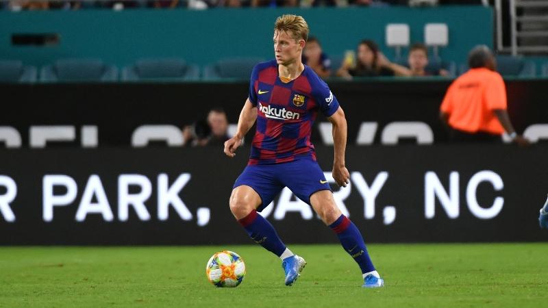 Barcelona Vs. Bayern Live Stream: Watch Champions League Game Online