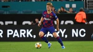Barcelona Vs. Eibar Live Stream: Watch La Liga Soccer Game Online