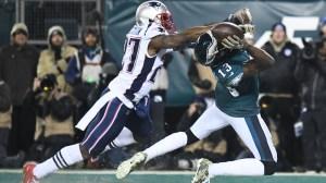 Patriots-Eagles Takeaways, Metrics: JC Jackson Shines Once More In Win