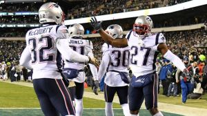 Patriots Notes: How Miami Miracle Influenced New England In Win Over Eagles