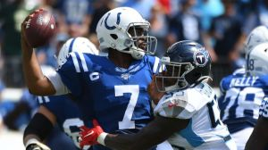 Titans Vs. Colts Live Stream: Watch NFL Week 13 Game Online