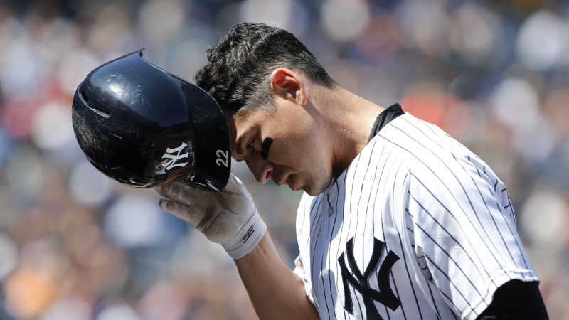 Jacoby Ellsbury's Yankees Release Magnifies Red Sox's Important Decision