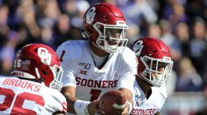 Oklahoma Vs. Baylor Live Stream: Watch Big 12 Championship Game Online