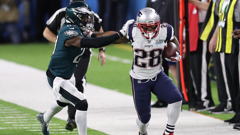 Why Phil Simms Believes Patriots Will Bounce Back, Beat Eagles In Week 11