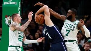 Celtics Jump Atop NBA.com's Latest Power Rankings Amid Red-Hot Start